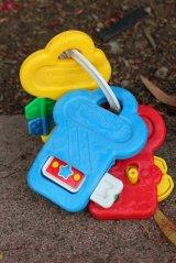 zabawki marki Fisher Price