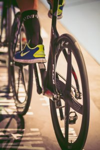 Rower sportowy