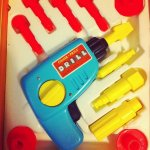 Zabawka Fisher Price
