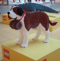 zabawkowy pies