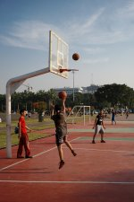 stroje do koszykówki