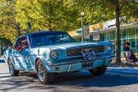 samochody amerykańskie