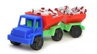samochodzik zabawkowy