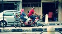 rower, tandem