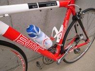 rower, koszyk na bidon