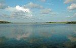mazurskie jezioro