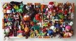 szuflada z zabawkami