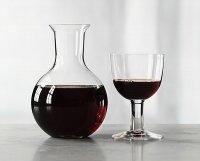 polecane karafki do wina, wody i napojów