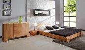 Łóżko japońskie